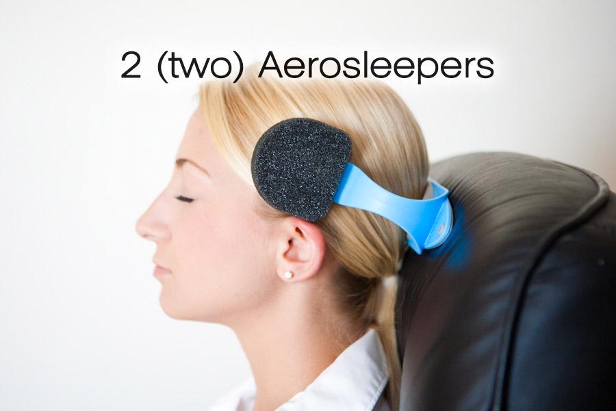 Aerosleeper (Two Aerosleepers)